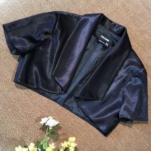ZARA Cropped Blazer Size S
